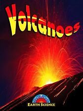 Volcanoes (Earth Science) by Jennifer Nault