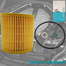 Oil Filter 11427541827 For BMW 1 3 5 7 Series X5 X6 Z4 E60 E82 135i 325i 435i