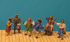 Germania Figuren Pirates of the Caribbean Set 11 #72-8011