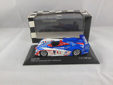 Minichamps 400 051304 2005 Audi R8 #4 1000Km Spa Ortelli / Gounon 1 of 1008