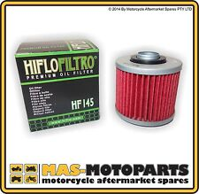 HIFLO Oil Filter HF145 Yamaha XT 660 Z 2009