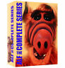 Alf: The Complete Series 1-4 Season 1 2 3 4 DVD 16-Disc Box Set | BRAND NEW