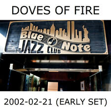 DOVES OF FIRE@LIVE CD#2 Jeff Porcaro,Toto,Jeff Beck,Billy Cobham,John McLaughlin