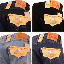 Levi's Big & Tall Classic Fit, Straight Jeans for Men