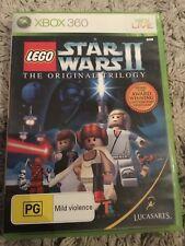 Lego Star Wars II  The Original Trilogy Xbox 360