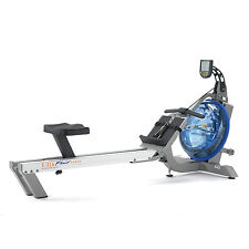 FluidRower E316 Evolution Commercial Series Fluid Rower with Adjustable Resistan