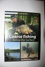 Coarse fishing-Below the Surface Friedfischangeln