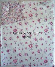 LAURA ASHLEY - Mille Fleurs - SUPER KING duvet cover set - NEW - RRP £116