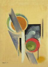 Composition, 1919, Alexander Rodchenko Vintage Constructivism Poster
