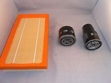 Mazda MPV 2.0 Turbo Diesel Service Kit Oil + Air + Fuel Filter 2002-2005