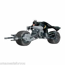 Hallmark 2013 The Bat Pod Batman Limited Edition Ornament