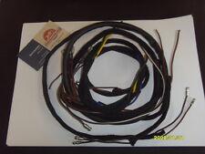 BSA wiring loom cloth B+C group