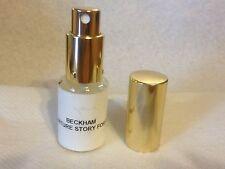 DAVID BECKHAM SIGNATURE STORY FOR HER~WOMEN PERFUME~EDT PURSE SPRAY .5 OZ /15 ML
