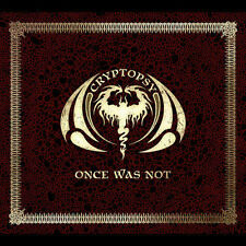 Cryptopsy : Once Was Not CD