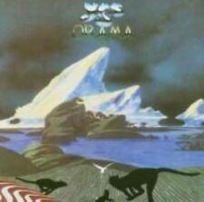 Yes Drama Expanded & Remastered 2004 Extra Tracks CD