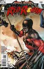 BRUCE WAYNE THE ROAD HOME RED ROBIN #1 ONE SHOT VF/ NEAR MINT 2010 DC COMICS