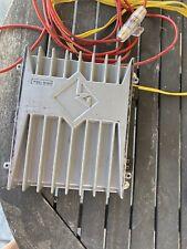 Rockford  Fosgate Punch 125.2 trans-ana 2 Channel Car Amplifier