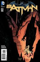 Batman #49 New 52 DC Comics 1st Print 2016 unread NM