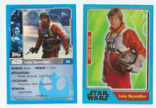 Luke Skywalker - STAR WARS Journey to Star Wars : The Force Awakens - LTD EDT ca