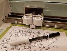 Cricut Explore Air/Air2 Sharpie Pen Adapter (Fine / Medium Point)