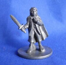 Monopoly Frodo Lord Of The Rings Trilogy Replacement Game Token Part Mover Piece