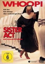 Sister Act 1 (Whoopi Goldberg) | DVD | 077