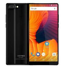 Vernee Mix 2 6Zoll 4GB RAM 64GB ROM 2.5GHz Dualrück-Kamera Dual SIM Android 7.0