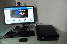 """Dell Precision Tower 3420 Intel i5 (6th Gen) 3.20GHz 8GB 500GB Wi-Fi 22"""" Monitor"""