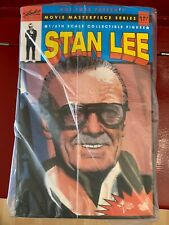 New Hot Toys 1/6 Stan Lee MMS327