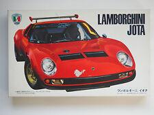 FUJIMI 1:20 Lamborghini JOTA Nr. RC10 Modellbausatz