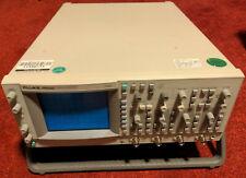 Fluke PM3082 100Mhz 4 Kanal Analog Oszilloskop GPIB