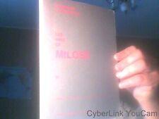 Les Amis de Milosz 47 de Cahiers de l As