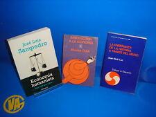 Libro ECONOMIA HUMANITARIA-DIALOGOS EN EDUCACION-INTRODUCCION A LA ECONOMIA