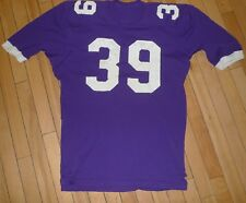 1960s Rawlings Football Game Used Jersey