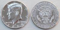 USA Kennedy Half Dollar 2020 P unz.
