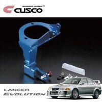 CUSCO OEM MOUNT BRACKET W/ BCS FOR LANCER EVOLUTION 4/5/6 CN/CP 9A ☆550 54B AL☆