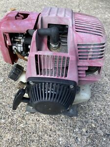 HONDA WX10 4 CYCLE ENGINE - MOTOR ONLY