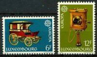 Luxembourg 1979 SG 1024 Neuf ** 100% europe CEPT