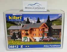 Kibri 1/220 (Z-Spur): 36812 Old Forester's House - Kit