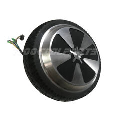 "6.5"" Wheel Assembly with Motor for balancing scooter"