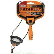 Guru Match /& Coarse Fishing Adjustable Incredible Pult Heavy Catapult