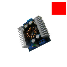 DC/DC Boost Converter 8-32V 12v Step-up to 24v 9-46V 150W 8A Power Supply Module