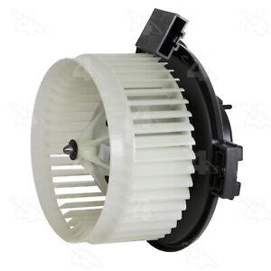 HVAC Blower Motor 4 Seasons 76969