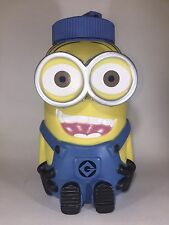 Universal Studios Despicable Me Minion Mayhem Souvenir Sipper Cup Drink Bottle