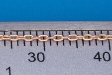 A1 Models FINE BRASS CHAIN  -  500mm