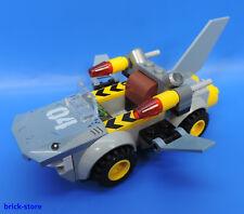 LEGO THE NINJAGO Coche De Película 10739 / NINJAGO Tiburón Auto