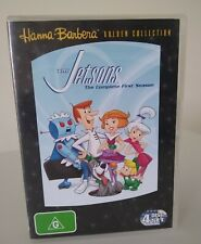 The Jetsons - Season 1 DVD -  Region 4