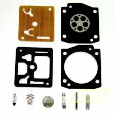 Zama RB-60 carb carburateur réparation diaphragme joint kit f husqvarna jonsered carb