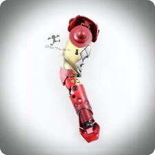 Hot Toys Iron Man MARK VI 1/6 BATTLE DAMAGED LEFT HAND (No Battery Included)