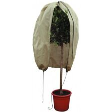 Eurotrail Protection Cover Frost Blanket Trees/Plants Garden ø 200 x 300 cm